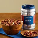 Mixed Nut Keg