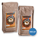 Northwest Blend Decaf Coffee Duo