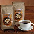 Vanilla Crème Brulée Coffee Duo