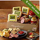 Gourmet Sausage and Cheese Gift