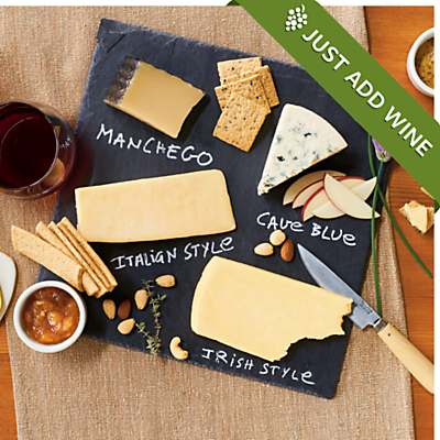 Gourmet Cheese Collection