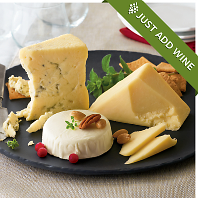 Northwest Cheese Collection