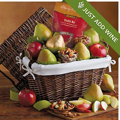 Orchard Gift Basket