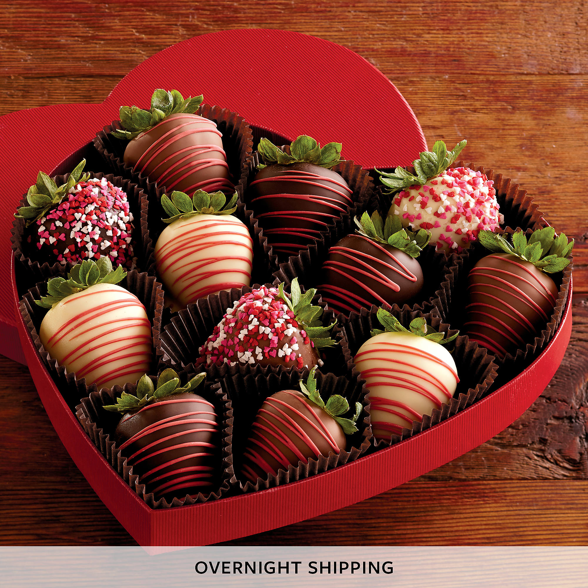 Chocolate Strawberry Gifts - Best Seller Gift Review